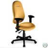 ergoCentric Saffron III Multi-Tilt High Back Chair (Discontinued)