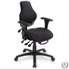 ergoCentric ergoForce TI 24/7 Chair for Law Enforcement (Discontinued)