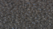 Embossed pebble textured surface