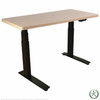SIS Surf2 Electric Height Adjustable Rectangle Workstation (Discontinued)