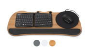 Keyboard Tray System Builder by UPLIFT Desk