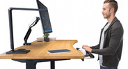 Find your ideal ergonomic position