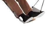 Foot Hammock by UPLIFT Desk