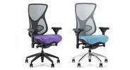 BodyBilt Aircelli A2707 and A2708 Chair