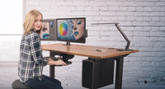 Build the perfect ergonomic workstation for you