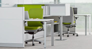 The Amia encourages good posture while offering freedom of movement and excellent full back support