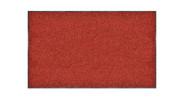 Densely tufted, cut pile Decalon nylon for excellent moisture retention