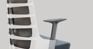 Seating Gets Personal with the Vert Ergonomic Office Chair