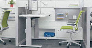 Compare UPLIFT Height Adjustable Desk to the Other Guys