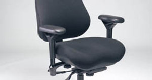Custom Ergonomics: How to Select a Bodybilt Chair
