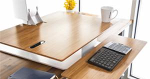 Help Us Kickstart!: E7 Electric Standing Desk Converter by UPLIFT Desk