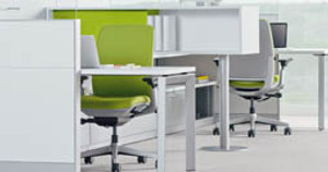 Ergonomic Chair Review: The Steelcase Amia