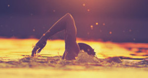 The Ergonomics of: Swimming
