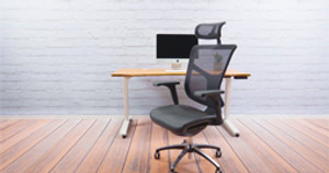 Come See the J3: Introducing the J3 Ergonomic Chair from UPLIFT Desk