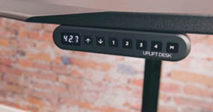 Programming Your UPLIFT Memory Keypad is a Breeze!