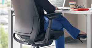 Sizing Up the Right Petite Chair for Smaller Users
