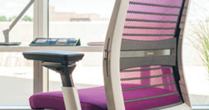 Stay Cool This Summer With These Breathable Mesh Ergonomic Chairs