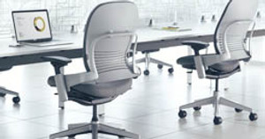Steelcase Leap Chair and Steelcase Amia Chair Review