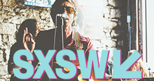 The Ergonomics of: SXSW