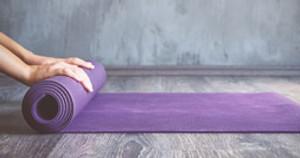 The Ergonomics of: Yoga