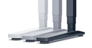 Victory in Da Feet: An UPLIFT Standing Desk Redesign