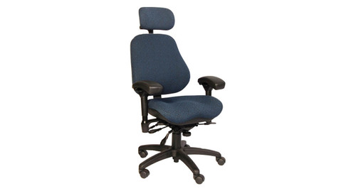Stupendous Big And Tall Office Chairs Shop Ergonomic Chairs Short Links Chair Design For Home Short Linksinfo