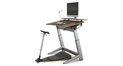 Standing Desk Stand Up Desk Sit Stand Desk Adjustable Height