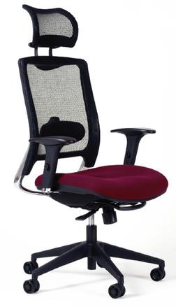 Ergocraft ECO7.5 Mesh Back Chair (Discontinued)