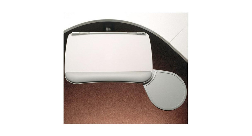 Steelcase Jules Keyboard Platform with the Stella Mechanism (Discontinued)