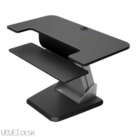 Shop UPLIFT Height Adjustable Standing Desk Converters (Discontinued)