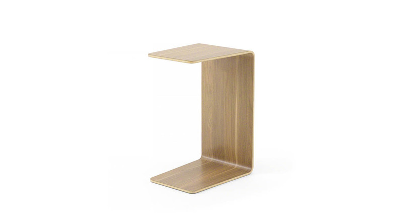 Versatile side table designed for multiple uses