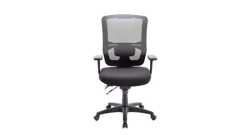 Enjoy better seating with the Apollo II Multi-Function Mesh Back High Back Chair