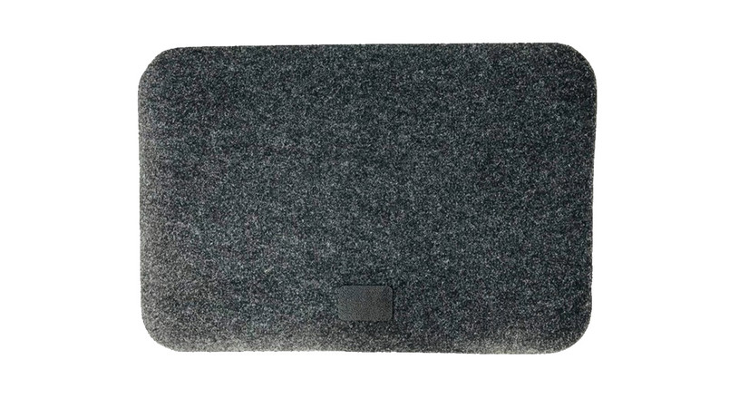 The Sit-Stand SmartMat is reliable standing support at your feet
