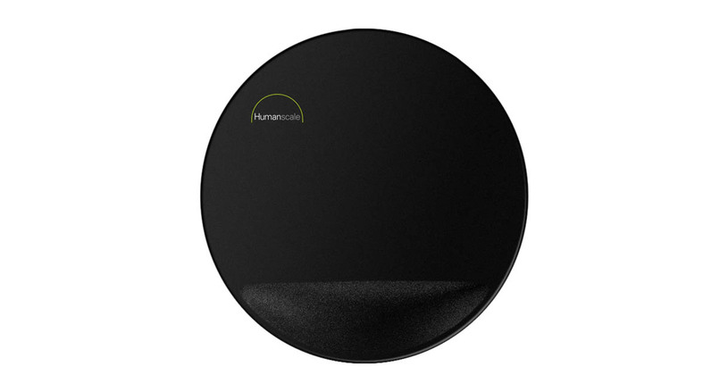 Humanscale Mouse Pads 10 inch Gel Mouse Pad are perfect for 10 inch swivel platforms