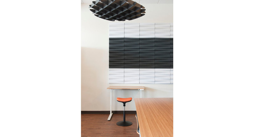 Wall panels are great for any environment