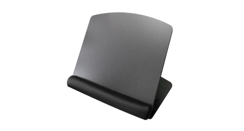 Provides a durable writing surface