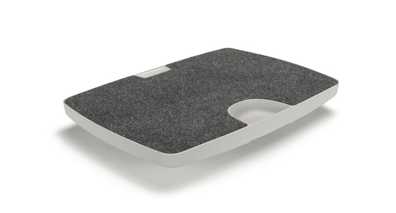 The Fit Motion Board by UPLIFT Desk is an engaging and energizing tool for any office