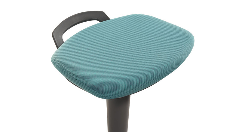 Move more at your desk with a Starling Stool that tilts, pivots, and rocks