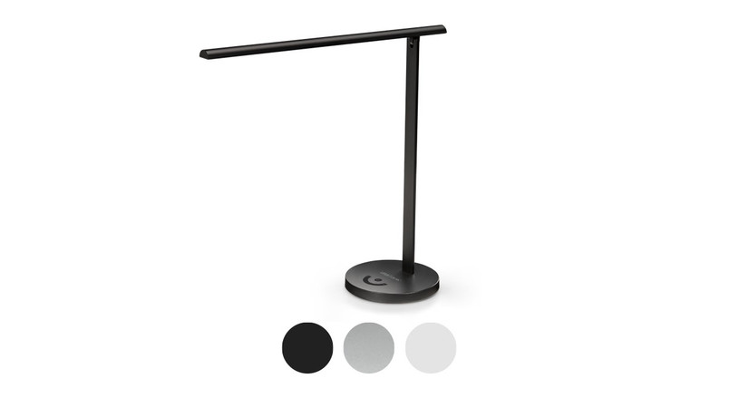 Take greater control over your desk's lighting with the E3 LED Task Lamp.