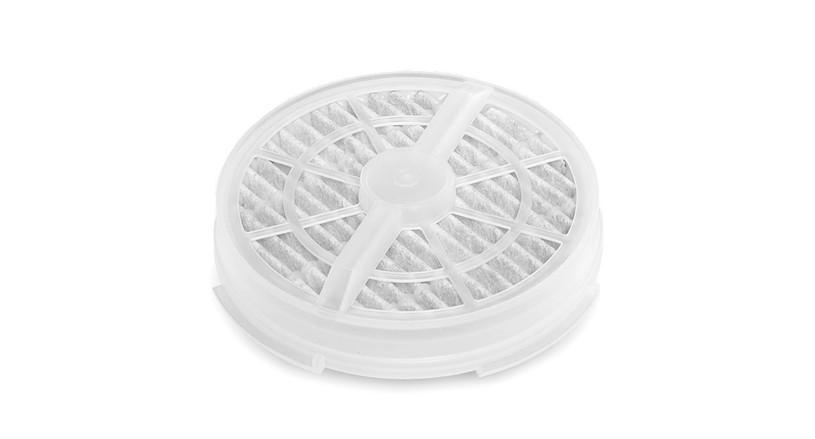 Desktop Air Purifier Replacement Filters 3-Pack