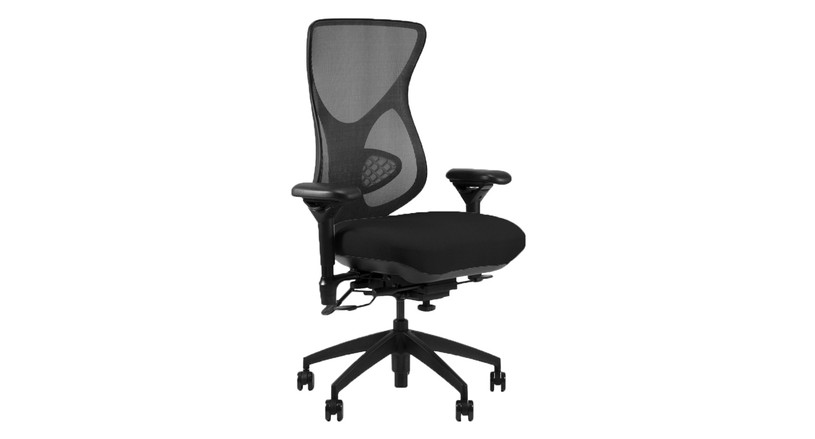 BodyBilt Aircelli J2709 Chair