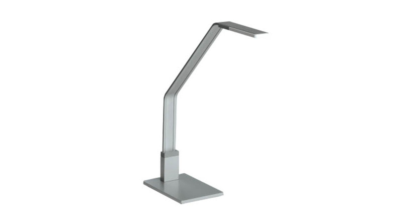 Offers bright, glare-free illumination perfect for the home or office