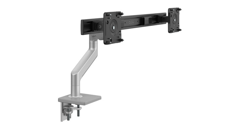 Humanscale M8.1 Dual Monitor Arm