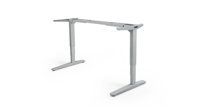 UPLIFT V2 Sit-Stand Desk Frame Only