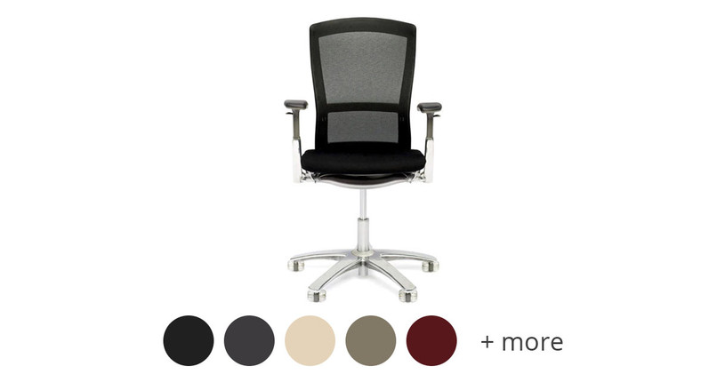 This chair comes in many different color options