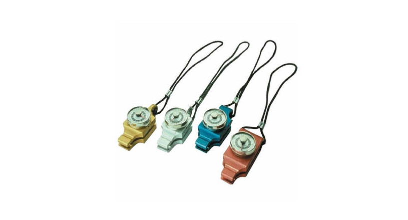 Baseline Mechanical Pinch Gauges are available in one of four color coded weight capacities: