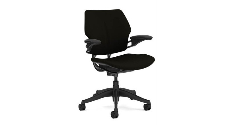 Humanscale Freedom Chair - Standard Configuration