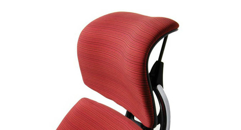 Prolong the life of your Humanscale Freedom Chair with a replacement headrest