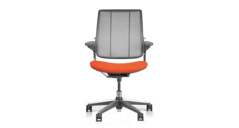 Intuitive weight-sensing recline mechanism eradicates need for manual adjustments