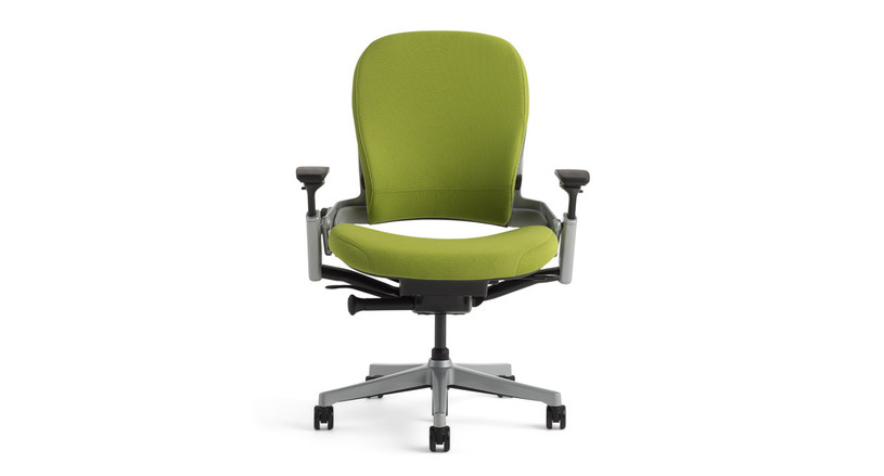 The Steelcase Leap Chair Plus comes in a wide range of color options